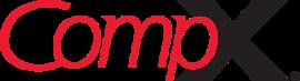 CompX logo
