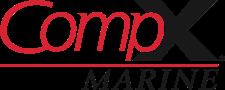 CompX Marine logo