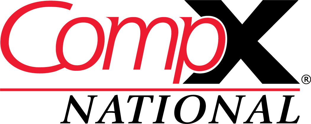 CompX National logo