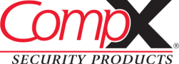 CompX Security Products (CSP) logo