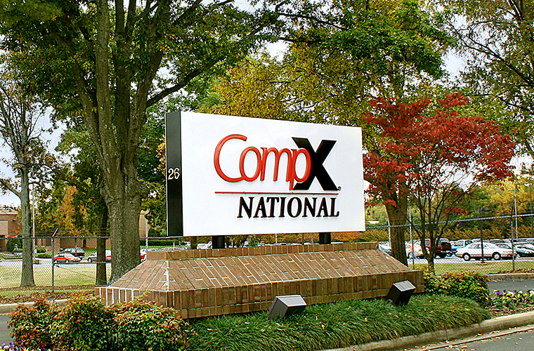 CompX National / CompX Chicago location in Mauldin, SC