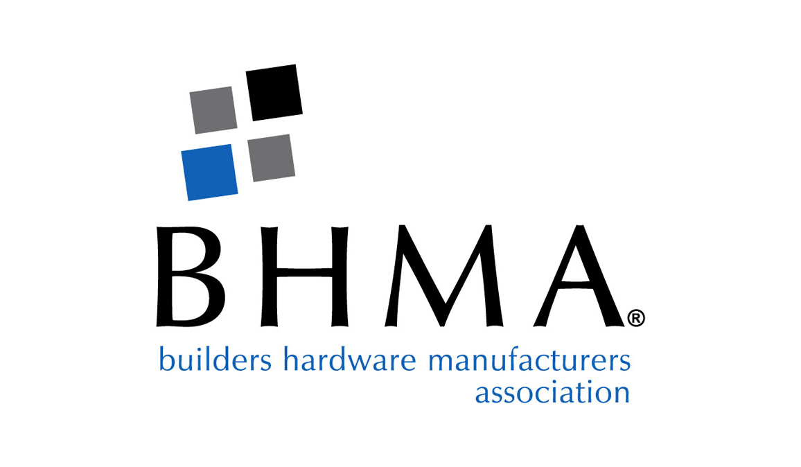 Builders Hardware Manufacturers Association, Inc. logo